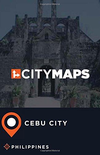 Download City Maps Cebu City Philippines pdf epub