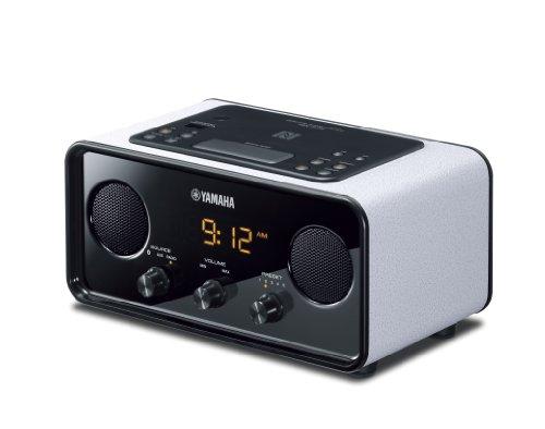 Yamaha TSX B72WH Desktop Audio System product image