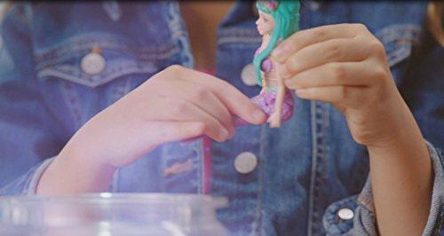 Nixies Mermaid Narissa Doll