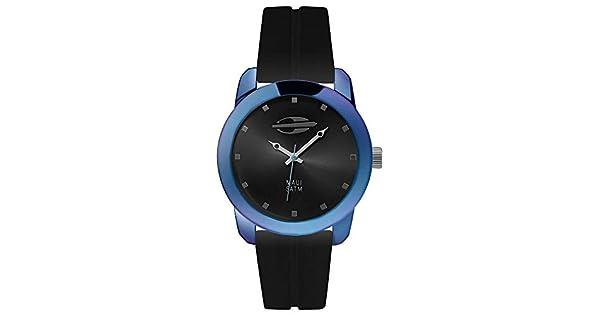 8aa34d44eb566 Relógio Feminino Mormaii Analógico Maui Mo2035Hf 8K Azul  Amazon.com.br   Amazon Moda