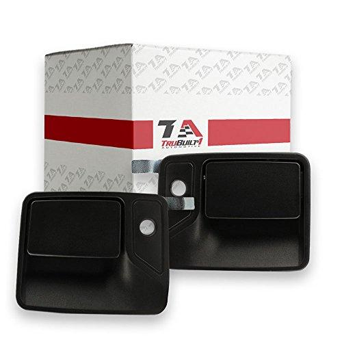 02 f250 door handle - 9