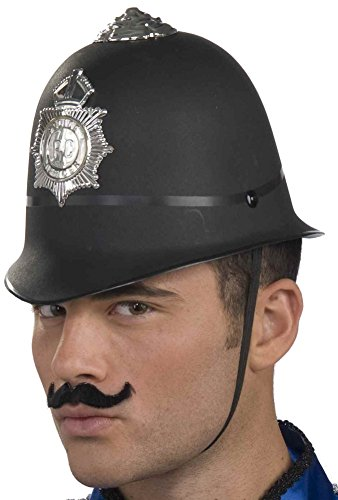 English Bobby Helmet Costume Accessory]()