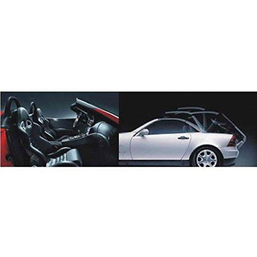 KapscoMoto 2 Way LCD Car Alarm Keyless Entry Remote Starter For International//Mitsubishi LoneStar M1400 Metro II