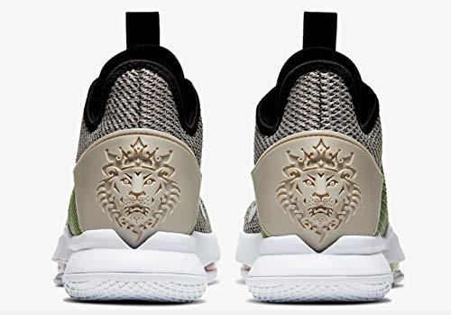 Nike Men's Lebron Witness IV Basketball Shoes