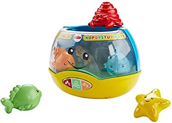 Fisher-price Laugh & Learn Magical Lights Fishbowl 9