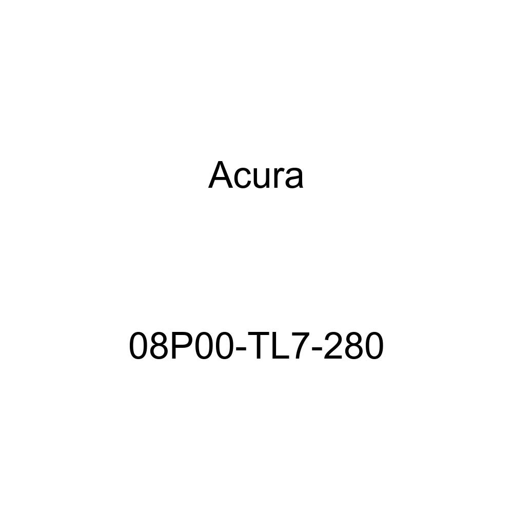 Splash Guard 08P00-TL7-280 Acura Genuine