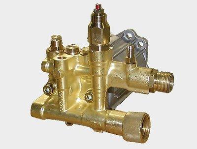 PRESSURE WASHER PUMP - AR RMV25G24D - 2.5 GPM - 2400 PSI - 3/4
