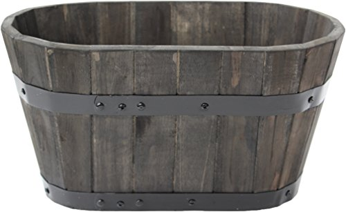 happy-planter-hpch301-wood-barrel-outdoor-planter-3-piece-set-color-charcoal-brown