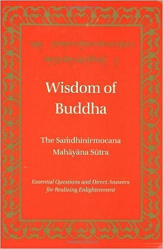 Powers Wisdom cover art