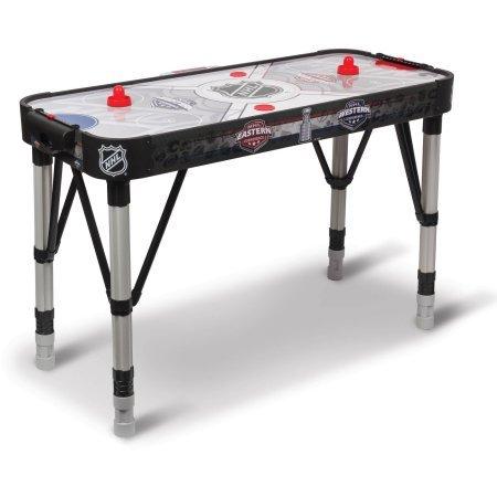 best NHL air hockey table