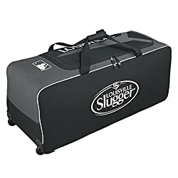 Louisville Slugger Series 5 Ton, Black