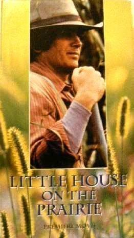 Little House on the Prairie - The Premiere Movie [VHS]