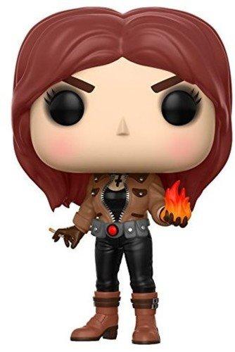 Funko Pop! - Figura de Vinilo Liz Sherman (22718)