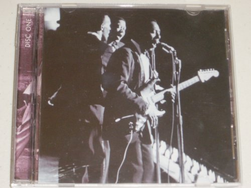 People Get Ready! The Curtis Mayfield Story [Disc 1] (People Get Ready The Curtis Mayfield Story)