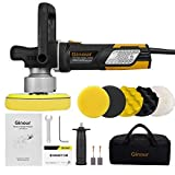 Ginour Polisher, 900W 6-inch Variable Speed