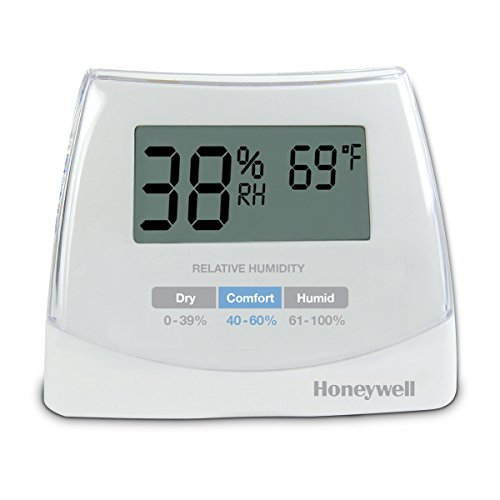 Honeywell HHM10 Humidity Monitor