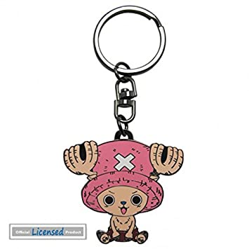 1art1® One Piece - Tony Chopper Amante del Algodón De Azúcar ...