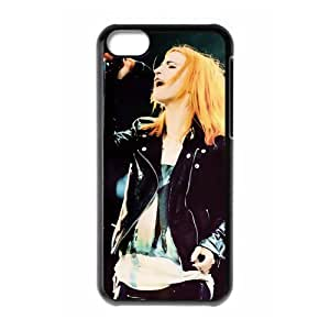 Personalized Hayley Williams Hard Case for Iphone 5C