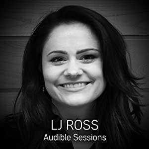FREE: Audible Sessions with LJ Ross Speech