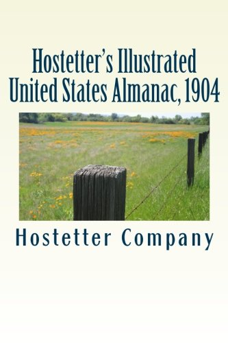 Download Hostetter's Illustrated United States Almanac, 1904 ebook