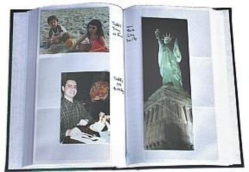 Bulk Pack Pioneer Photo Album Refill 46-BPR 4 x 6 for BP-200 60 Pages (30 Sheets) 46bpr30