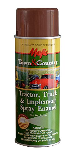 Majic Paints 8-20953-8 Tractor, Truck and Implement Oil B...