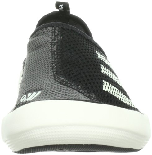 adidasclimacool BOAT SL - Zapatillas De Deporte Para Exterior Unisex adulto Negro - Schwarz (Black 1 / Chalk 2 / Sharp Grey F11)