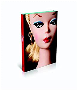 Barbie The Icon Massimiliano Capella 9781943876112 Amazoncom Books