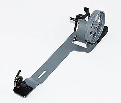 La Canilla ® - Devanador de canillas de Sobremesa para Máquinas de Coser Domésticas e Industriales