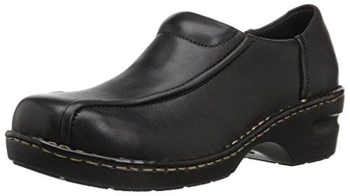 Eastland Women's Tracie Slip-On Loafer, Black, 10 M US (Women Shoes Eastland)