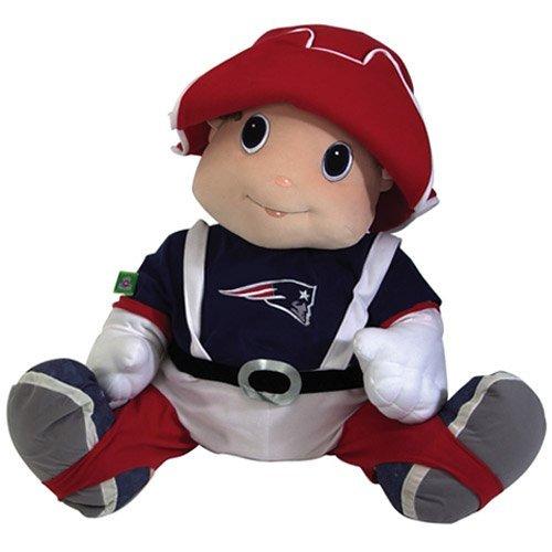 SC Sports New England Patriots Plush Mascot
