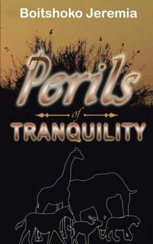 Download Perils of Tranquility pdf epub