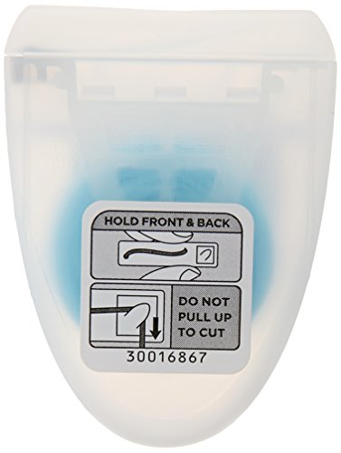 Listerine Ultraclean Dental Floss, Oral Care, Mint-Flavored, 30 Yards (Pack of 6) by Listerine (Image #4)