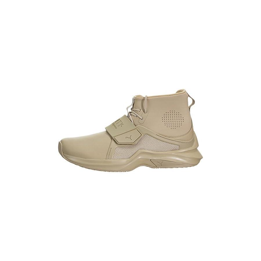 PUMA Women's Fenty X High Top Trainer Sneakers