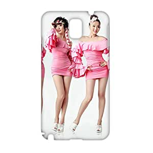 Sexy Asian 0riental Pink Legs 3D Phone Case for Samsung Galaxy Note3