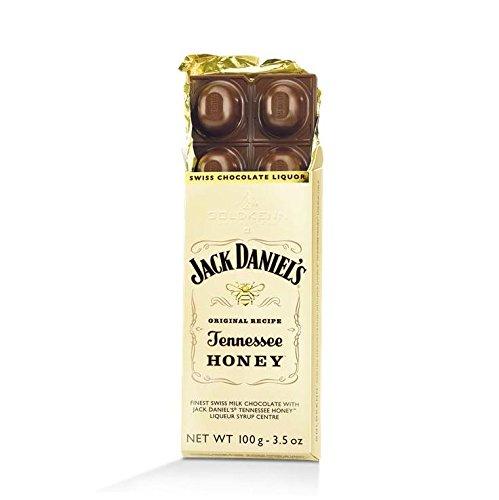 Goldkenn Jack Daniels Tennessee Honey Liqueur Filled
