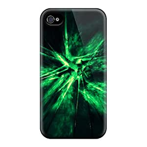 New Fashion Premium Cases Covers For Iphone 6 - Dark Green