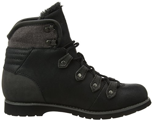 THE Ballard Grey FACE de Black Gate Chaussures Friend Femme Tnf Randonnée Hautes Multicolore NORTH Iron 1Erw6qWB1