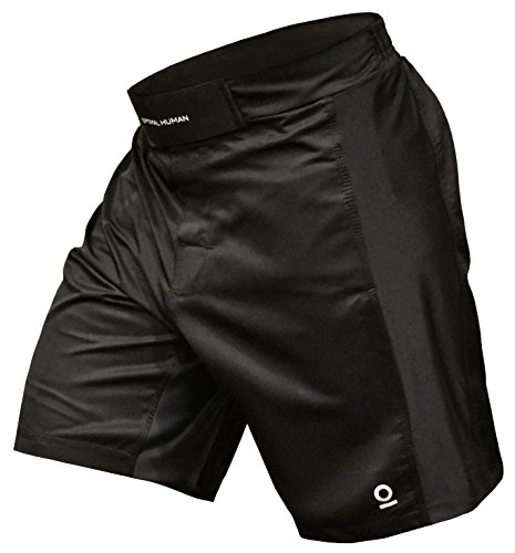 Optimal Human Shorts Kickboxing Velcro product image