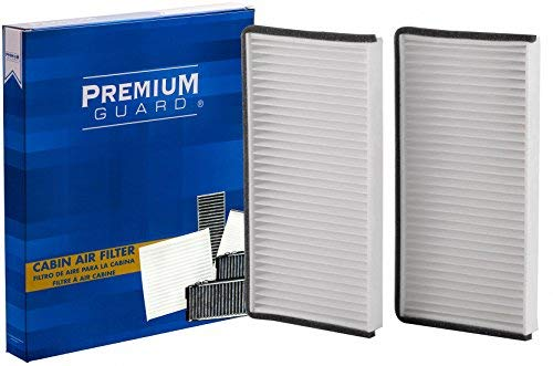 PG Cabin Air Filter PC5506 | Fits 1999-04 Chevrolet Tracker, 1999-02 Suzuki Grand Vitara, 1999-04 Vitara, 2002 XL-7