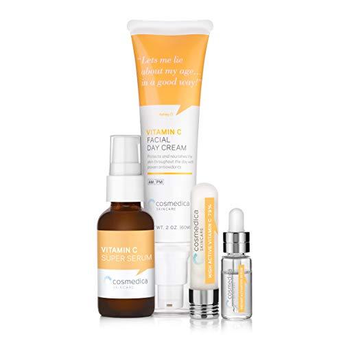 Vitamin Serum Serum Moisturizer Facial product image