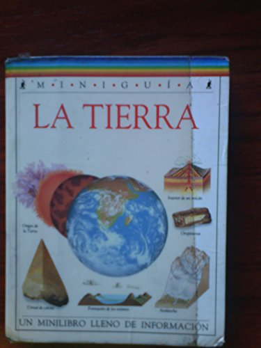 Miniguia - La Tierra (Spanish Edition)