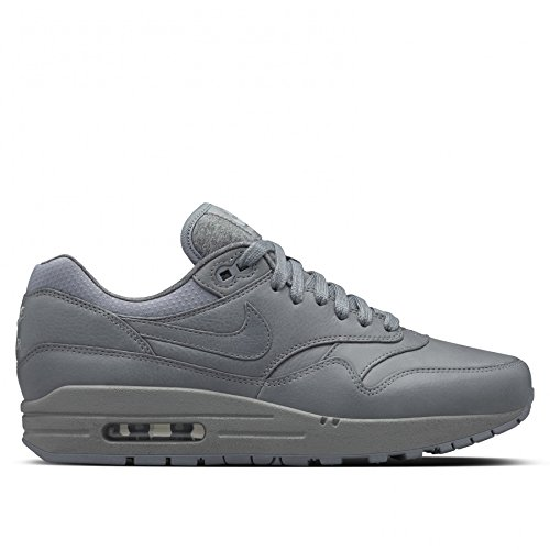 Cool Silver Scarpe mtt Wmns Grey Sportive Air Cool Grey Donna Grigio Argento 1 Max Pinnacle Nike PHqg6