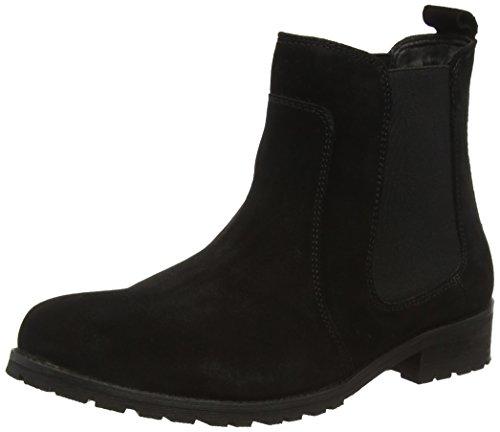 Lotus Women's Nydia Ankle Boots Black (Blk Sde) rIVLCI