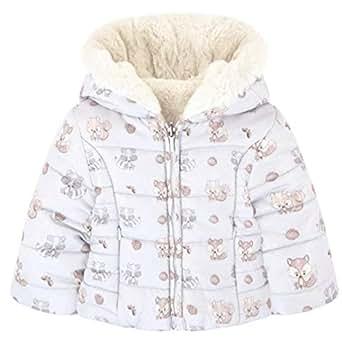 Amazon.com: Mayoral Reversible Winter Coat Size 12 Months
