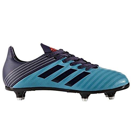 Rugby Fille Bleu Chaussures SG adidas Junior de Malice Tqx4wg