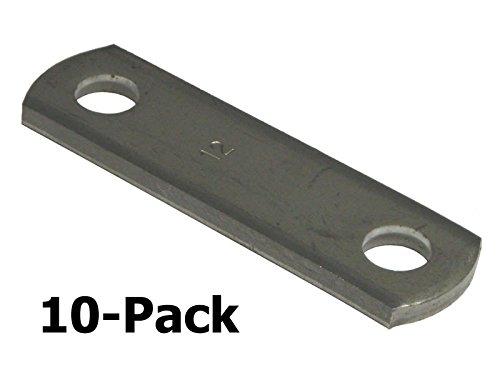- Spring Shackle Link - 10-Pack (SHL-102-10)