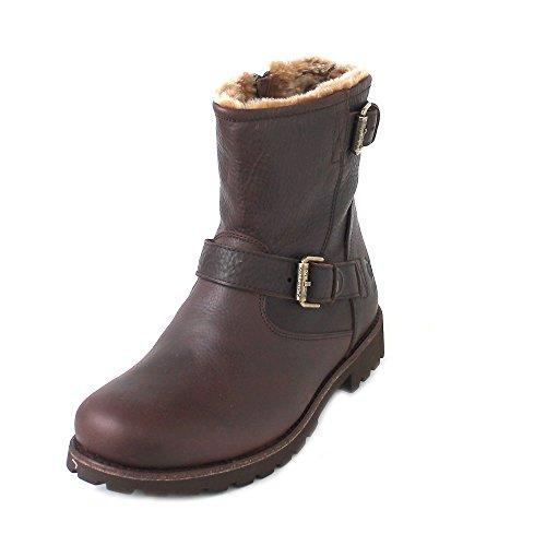 c6da1e3ce48 Boots für Herren PANAMA JACK FAUST C18 NAPA GRASS MARRON Schuhgröße 40   Amazon.de  Schuhe   Handtaschen