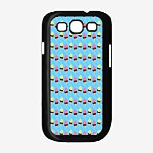 Ice Cream Popsicle - TPU RUBBER SILICONE Phone Case Back Cover Samsung Galaxy S3 I9300