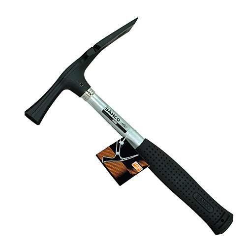 Bahco 486 Layers Steel Handled Hammer